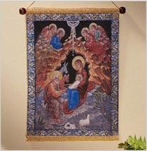 Nativity Icon Wall Hanging - $48.95