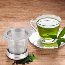 Mesh Tea Infuser Reusable Strainer Stainless Steel - €9,10 EUR