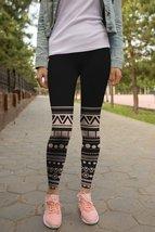 Sumayana Black Yoga Leggings - $49.00+