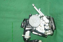 Toyota Sienna Rear Hatch Tailgate Liftgate Power Lock Latch Motor Actuator 04-08 image 4