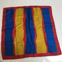 Vintage Silk GIVENCHY kerchief scarf foulard