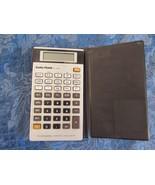 Vintage Radio Shack EC-4021 Programmable Scientific Calculator Works - $10.00