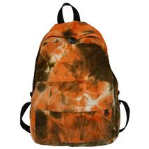 Mori vintage corduroy backpack - $22.70