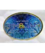 GEM&JAM THE 9th Annual Festival February 6. 7 & 8, 2015 Pin Music GEM & ... - $6.00