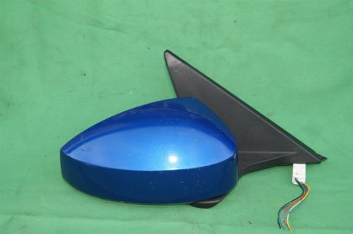 03-04 Nissan 350Z Z33 Door Wing Mirror Driver Side - LH
