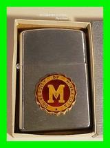 Vintage Penquin Super Lighter University Of Minnesota PAT. #19531 New In... - $53.35