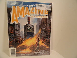 Amazing Stories Magazine Science Fiction #567 V... - $4.99