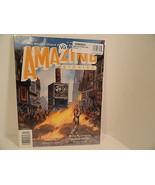 Amazing Stories Magazine Science Fiction #567 VG Cond Feb 1992 finch Dav... - $2.49