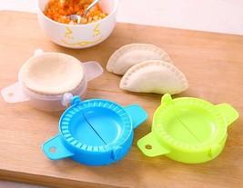 1PC Home Kitchen Tool Dumpling Jiaozi Maker Device Easy DIY Dumpling Mold - $12.99