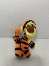 """Walt Disney small vintage Tigger tiger plush Winnie the Pooh mini stuffed toy 6"""" - $8.90"""