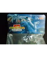 2003 M1 KING GHIDORAH & MINI GLOW TITANOSAURUS godzilla m1go marmit bull... - $399.00