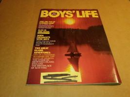 BOYS' LIFE MAGAZINE FEBRUARY 1984 - $7.50
