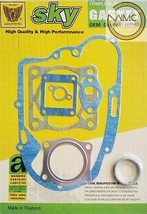 Yamaha RX115 Rx 115 Gasket Set Complete New - $8.90