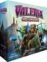 Valeria: Card Kingdoms - $55.09