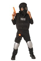 Child's Special Forces Costume, Large - $34.34