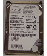 10% off 2+ DK23EA-30 Tested Good Free USA Shipping Hitachi 30GB 2.5in ID... - $11.95