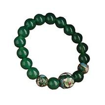 Woven Jewelry Agate Bracelet Retro Chinese Style Ethnic Handmade Bracelets