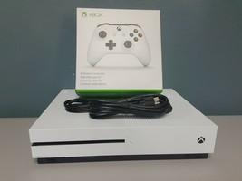 Microsoft Xbox One S 1TB White Console with Accessories - $425.99
