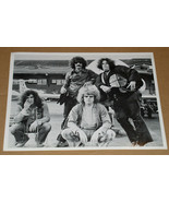 Mountain Band 1960's Promotional Photo Vintage Leslie West - $64.99