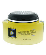 Swisa Beauty Dead Sea Salt Mineral Treatment - $19.99