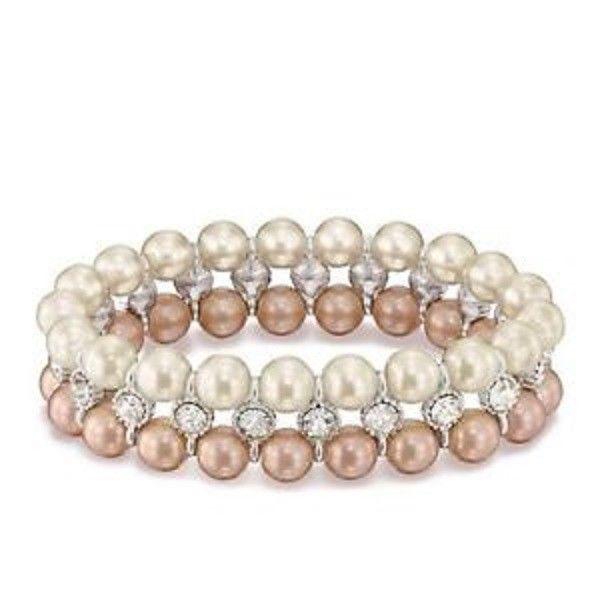 Avon Capitol Elegance Stretch Bracelet