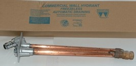Woodford Model 67 Wall Hydrant P Inlet For Irrigation  Outdoor Watering image 1