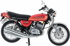 Hasegawa 1/12 Bike Series Kawasaki KH400-A3/A4 Model Kit 21720 w/Trackin... - $34.72