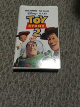 Toy Story 2 (VHS, 2000) - $2.97