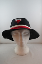 Vintage Chicago Bulls Hat - Starter Bucket Hat - Adult One Size Fits All - $65.00