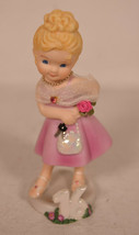 Little Miracles by Marie Osmond Sixteen is Sweet as can be Figurine 5585 NIB - $29.70