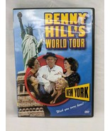 Benny Hill's World Tour New York DVD - $13.45