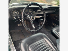 1965 Ford Mustang Coupe For Sale In Boise, Idaho 83712 image 8