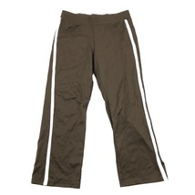L-RL Ralph Lauren Active Women Pants Size L 34w Pull On Athleisure Relaxed $89 - $26.38