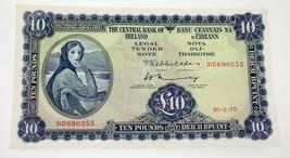 1975 Irland 4.5kg Note Extra Fein Zustand Pick 66c - $99.15