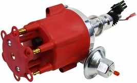 Pro Series R2R Ready to Run Distributor 240 300 I6 Engine Red Cap image 2