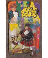 1999 McFarlane Austin Powers Fat Bastard Action Figure New In The Package - $34.99