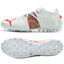 Puma Future Z 2.1 MG Football Boots Soccer Cleats MultiColor 10638002 - $134.99