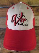 VIP Tailgate Kansas City CHIEFS Adjustable Adult Hat Cap - $16.03