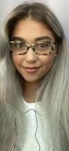 New TORY BURCH TY 6220 6015 Gray 51mm Rx Women's Eyeglasses Frame - $99.99