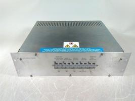 Dek M23 155938 AC Power Module Untested For Parts or Repair Cut Power Cord - $135.00