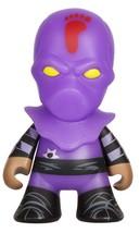 """Kidrobot Teenage Mutant Ninja Turtles TMNT Foot Clan 3"""" Mini Figure """"Used"""" - $14.90"""