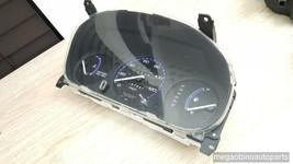 1996-1998 Honda Civic Meter Instrument Cluster Oem d10 - $79.19