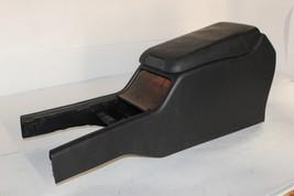 1996-2001 MERCEDES E320 E420 W210 CENTER CONSOLE COMPARTMENT ARM REST J542 - $186.19