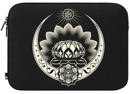 "Incase x Shepard Fairey Obey Ornament Black/Cream 15"" MacBook Pro Sleeve... - $48.99"