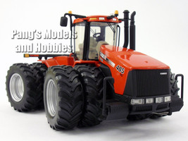 Case IH Steiger 485HD Tractor 1/50 Scale Die-cast Metal Model by First Gear - $49.49