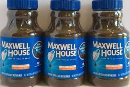 Maxwell House The Original Roast Medium Ground Coffee 11.5 oz ( Pack of 3 ) - $19.79