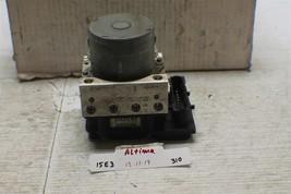 2007-2009 Nissan Altima ABS Pump Control OEM 47660JA000 Module 310 15E3 - $9.89