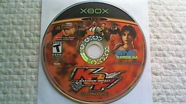 King of Fighters: Maximum Impact -- Maniax (Microsoft Xbox, 2005) - $29.95