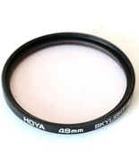 Hoya Digital 49mm Skylight (1B) (Ultra Violet Light) Filter - $7.67
