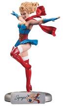 DC Collectibles DC Comics Bombshells Supergirl Statue NEW - $345.02